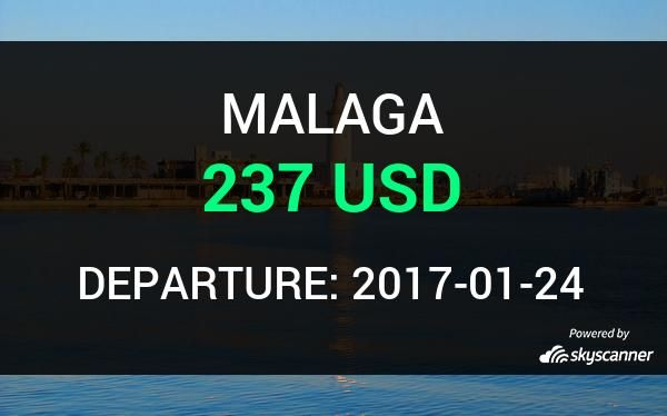 Flight from Las Vegas to Malaga by Norwegian #travel #ticket #flight #deals   BOOK NOW >>>