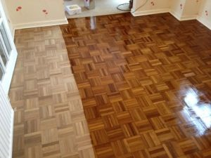 Floor Sanding and Refinishing in Stevenage - Osborne Woodcare