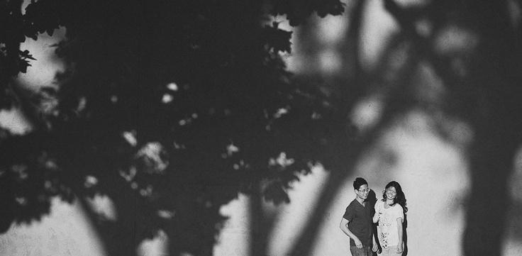 Pasadena Engagement | Los Angeles Engagement Photography