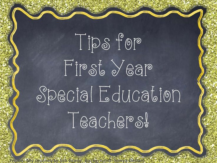 "A Special Sparkle: Tips For New Special Education Teachers.  Here's an awesome post- not just for special ed teachers, but for ALL of us!  We will probably all have a ""quirky kid"" or two in our class now and then!"