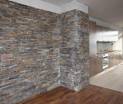 45 mejores im genes sobre revestimientos en pinterest - Revestimiento de paredes interiores en madera ...