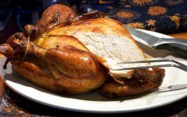 Peruvian Marinade (Rotisserie, Grill, or Oven Chicken Marinade)