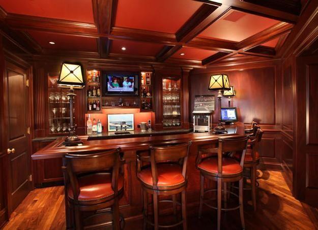 13 best Home Bar Ideas images on Pinterest Home bar furniture