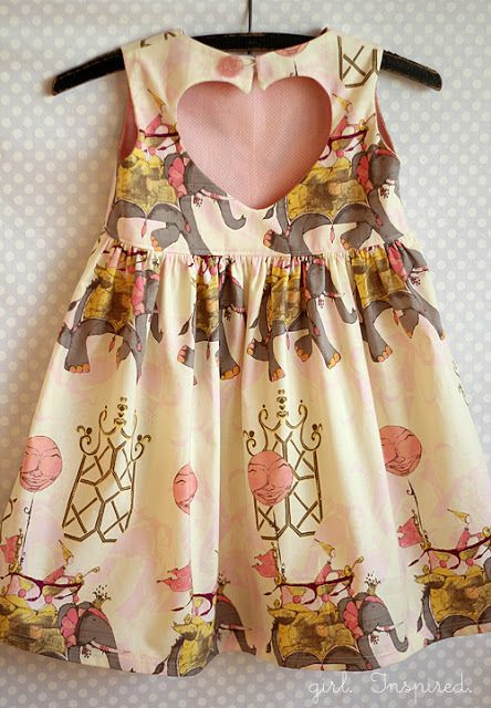 Sweetheart Dress Pattern Review - Girl. Inspired. @Abbey Adique-Alarcon Adique-Alarcon Adique-Alarcon Adique-Alarcon Murrell