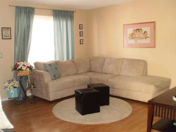 What color of curtains & pillows will match tan couch « Weddingbee Boards