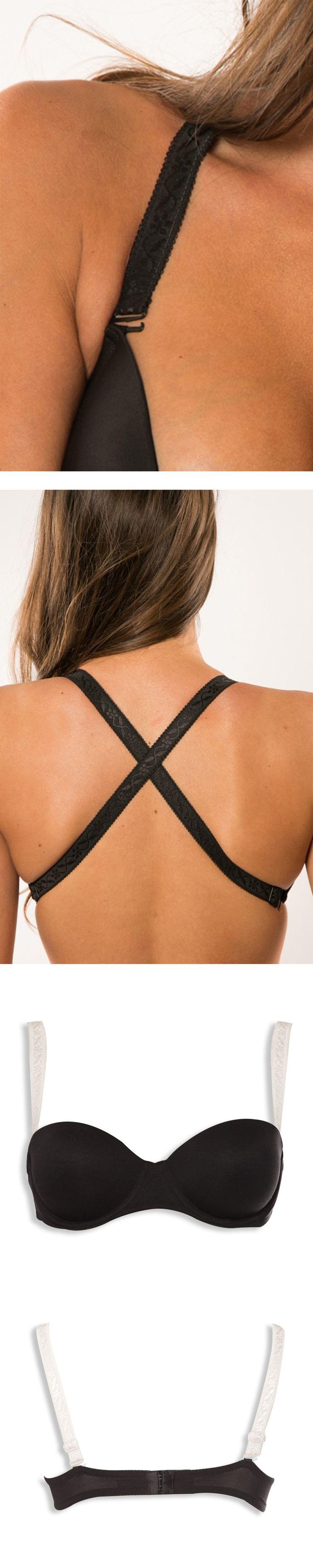 Lot de bretelles larges pour soutien-gorge ou bandeau : http://www.lingerie-grossiste.fr/bretelles-larges-elastiques-c2x15330098