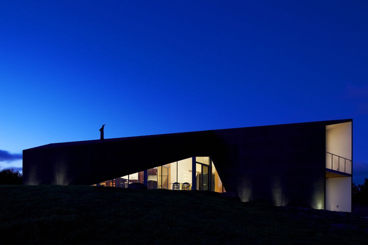 Gallery of Scape House / Andrew Simpson Architects - 6