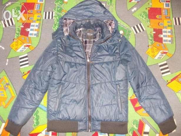 Зимняя мужская куртка курточка Киев - изображение 1