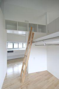建築設計事務所 アーキテクチャー・ラボ >今までの仕事(松戸-O )