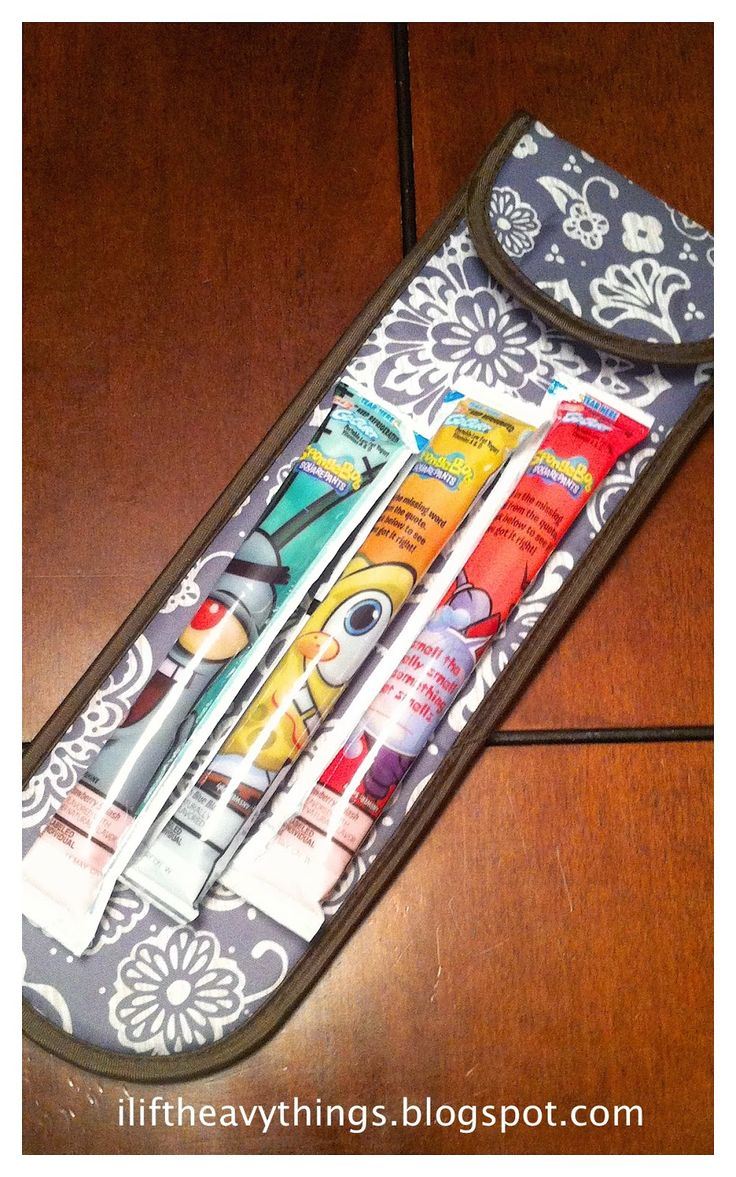 Use your Thirty-one Flat Iron Case for frozen yogurt tubes and cheese sticks in your pool bag this summer!