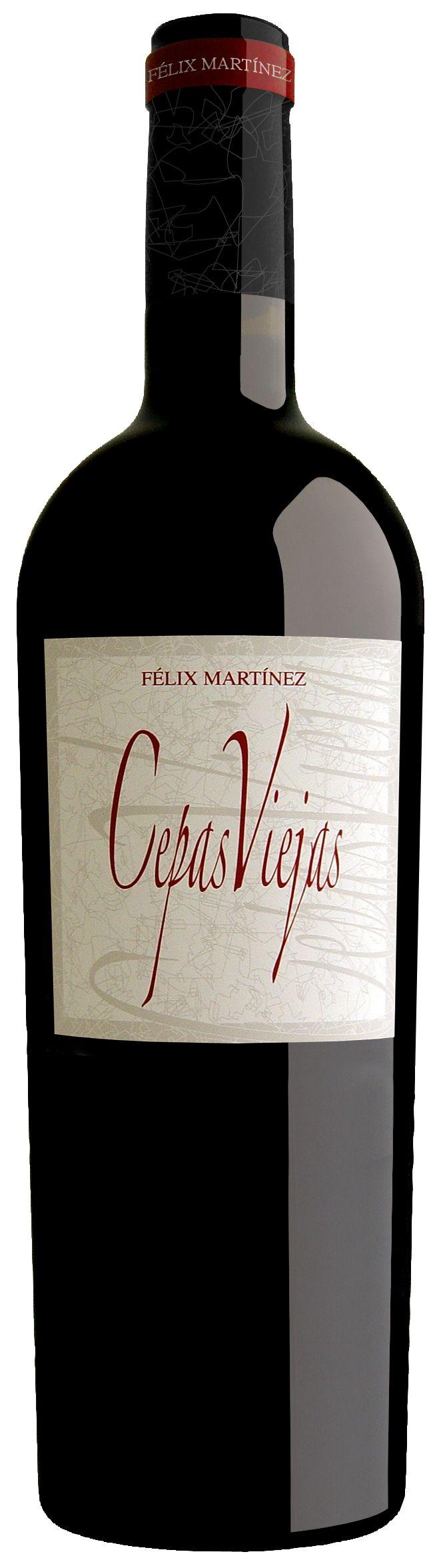 "Félix Martínez ""Cepas Viejas"" Reserva 2012."