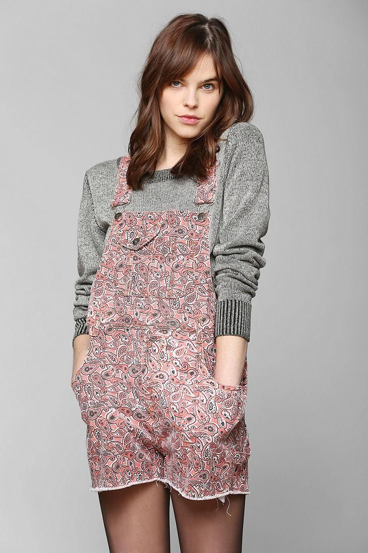 58 best Overalls images on Pinterest | Bib overalls, Dungarees and ...