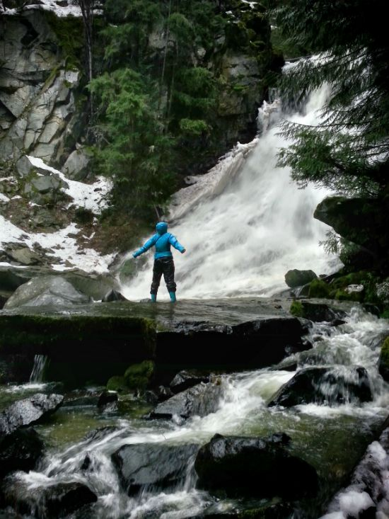 Need to cool off? 5 Little-Known Waterfall Beauties in BC's West Kootenays: