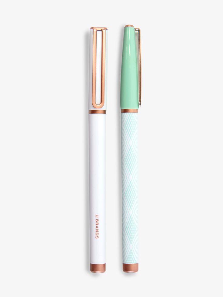 Felt pens by U Brands