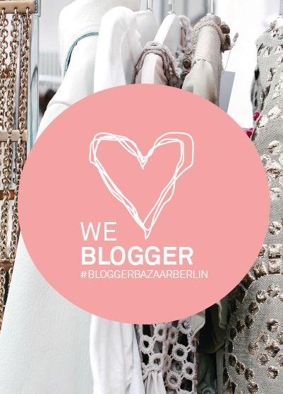 Spaziert einfach an der Warteschlange vorbei zum Top Fashion Event Blogger Bazaar in Berlin! It Piece Shopping, Fashion Party und jede Menge Top-Bloggerinnen warten auf euch. Hier geht's zu den VIP-Tickets! P.S.: Wir sponsern die Location