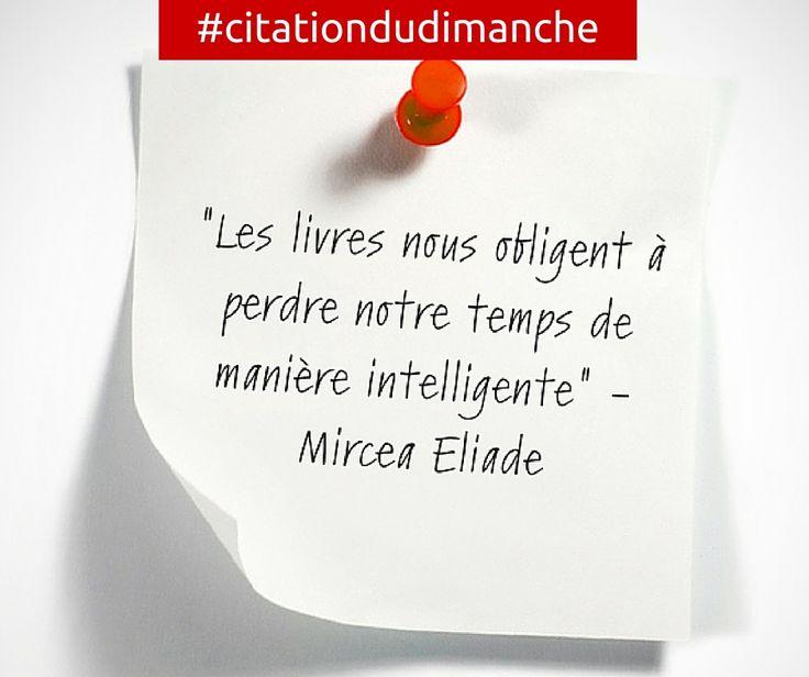 """Voici une citation de Mircea Eliade, historien des religions, mythologue, philosophe et romancier roumain. Le film """"L'Homme sans âge"""" de Francis Ford Coppola avec Tim Roth a été adapté de l'un de ses livres."""
