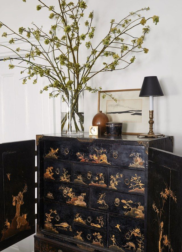 Habitually Chic® » Small Space, Big Style