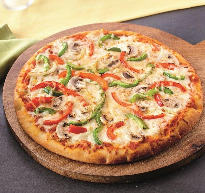 Pizza Au Capicollo Pesto Et Legumes Recette En 2020 Recette