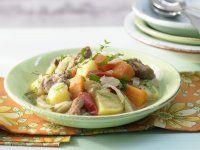 Rezept: Irish Stew