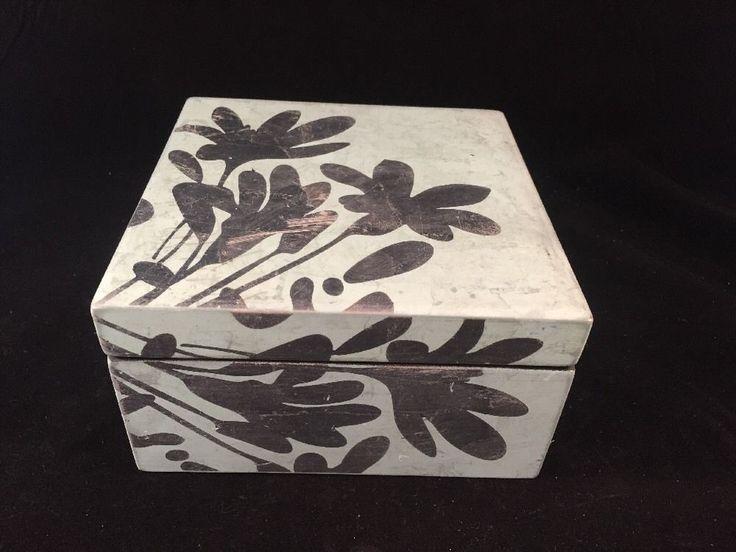 NBC Grimm TV Show Prop Trinket Box memorabilia