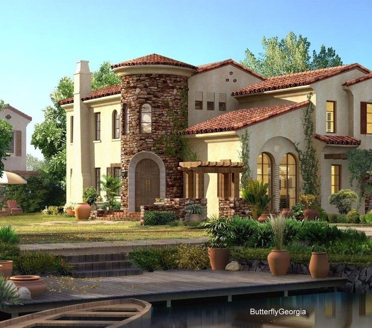 My Dream House