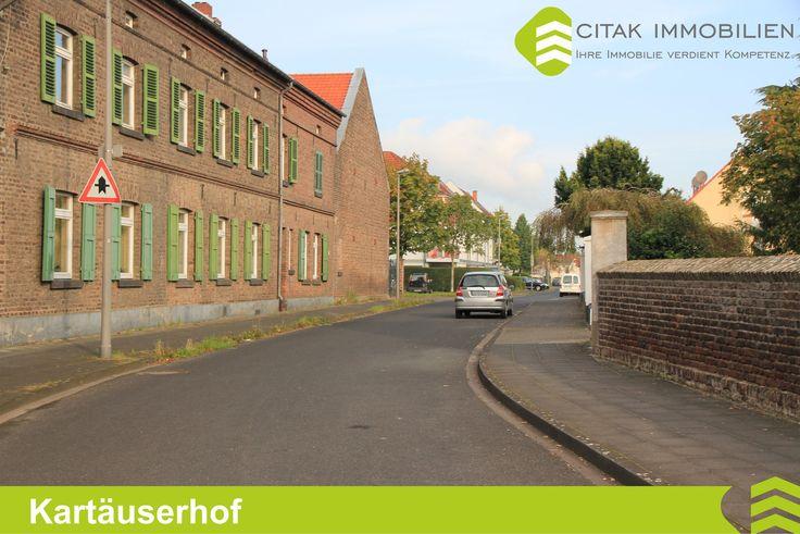 Köln-Volkhoven-Weiler-Kartäuserhof