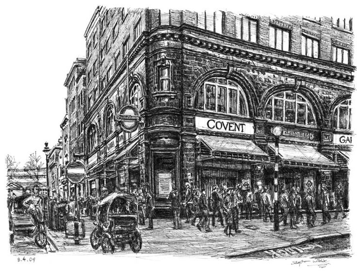 Stephen Wiltshire Bilder Kaufen 25 best colin carruthers images on paisajes