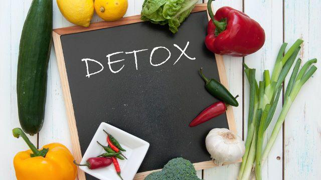 Dieta disintossicante 3 giorni: menu e consigli