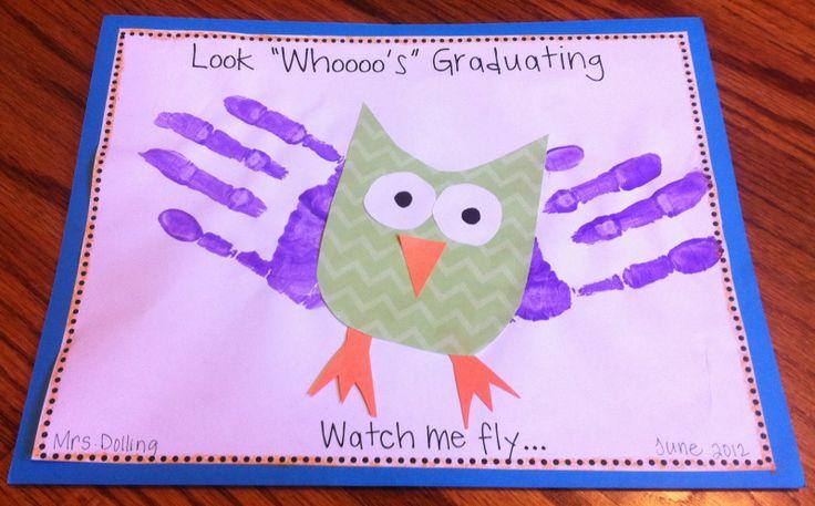 preschool graduation songs | Teacher Idea Factory: FREE GRADUATION CRAFT + GRAD SONG