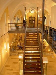 Musée Honoré Camos   de Bargemon