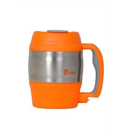 New 52 oz Bubba Cup Travel Mug Insulated Double Wall Hot Cold Coffee Mug. $19.95. http://www.ebay.com/itm/281319663557?ssPageName=STRK:MESELX:IT&_trksid=p3984.m1555.l2649