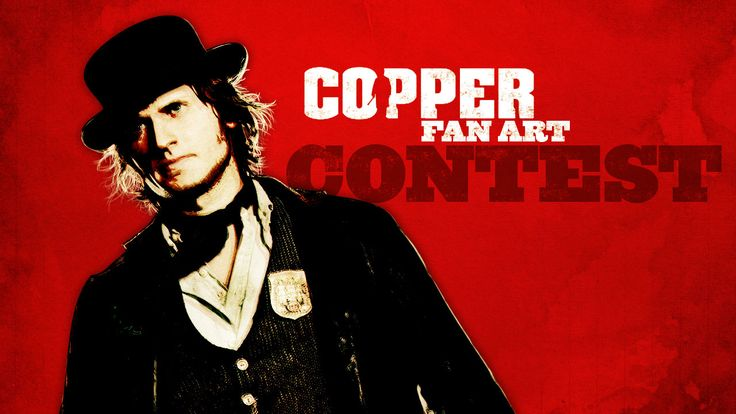 Copper tv series season 1 episode 1 | Copper Fan Art Contest