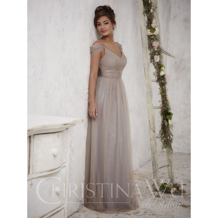 17 Best Images About Christina Wu Bridesmaid Dresses On