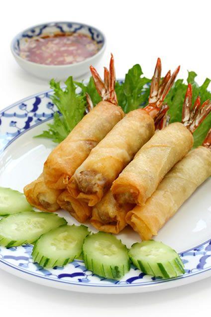 Explosively Delicious Firecracker Shrimp Recipe
