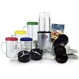 Magic Bullet Express 17-Piece High-Speed Blender Mixing System (Kitchen)By Magic Bullet