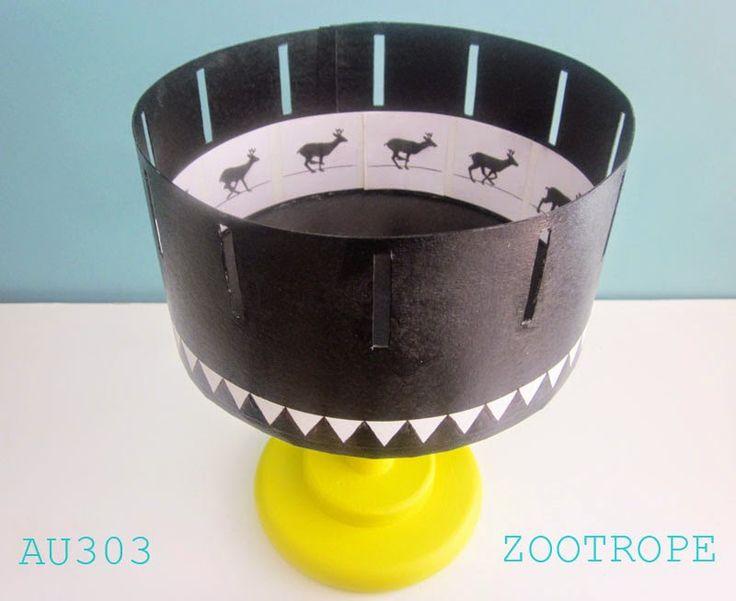 AU 303 HOME DECO - Tuto DIY  Récup'  Système D: zoo... quoi ?