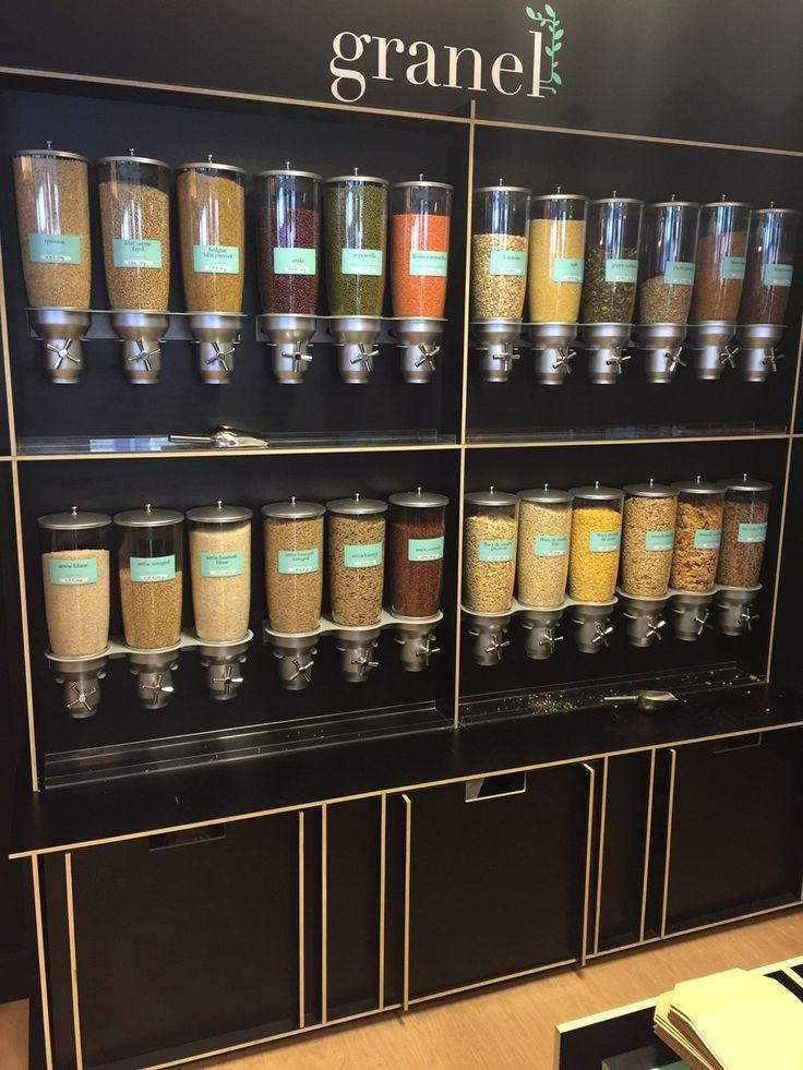 20 best images about cereal dispenser idm serving better on pinterest discover best ideas. Black Bedroom Furniture Sets. Home Design Ideas