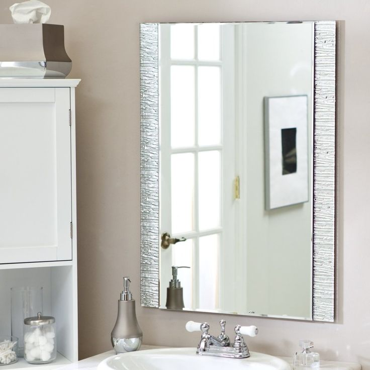 Bathroom Mirror Clips best 10+ mirror clips ideas on pinterest   framing a mirror