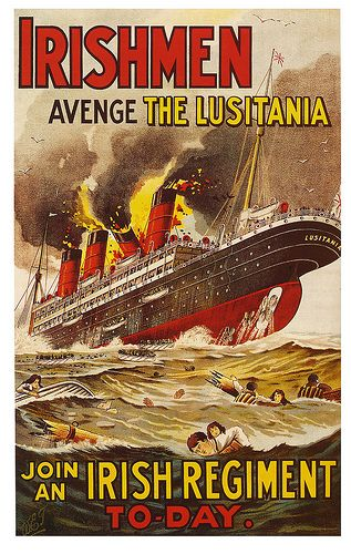 48 best Lusitania images on Pinterest | Travel, Underwater and ...