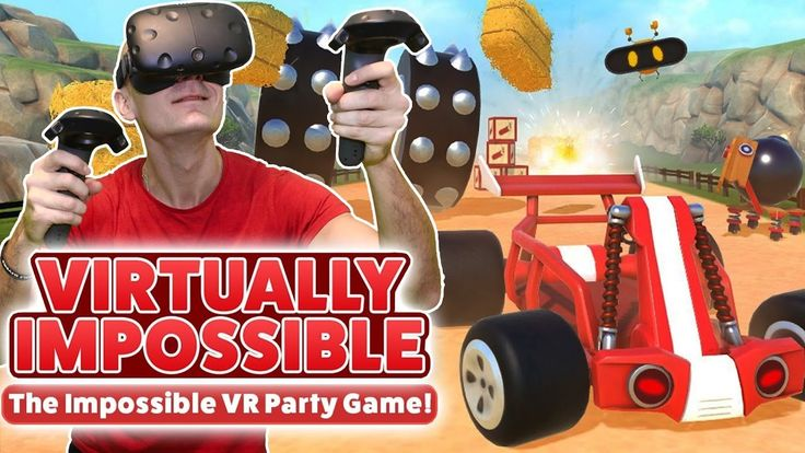#VR #VRGames #Drone #Gaming Virtually Impossible VR Gameplay on HTC Vive - Challenging Mini-Game VR Party Experience! htc vive, htc vive gameplay, HTC Vive Virtual Reality, HTC Vive VR party game, mini games HTC Vive, SweViver, virtual reality, Virtually Impossible, Virtually Impossible Gameplay, Virtually Impossible HTC Vive, Virtually Impossible review, Virtually Impossible VR, VR, vr gameplay, VR Party Game, VR party gameplay, VR party HTC Vive, vr videos #HtcVive #HtcVi