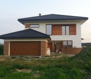 Projekt domu Willa na Borowej - fot 15