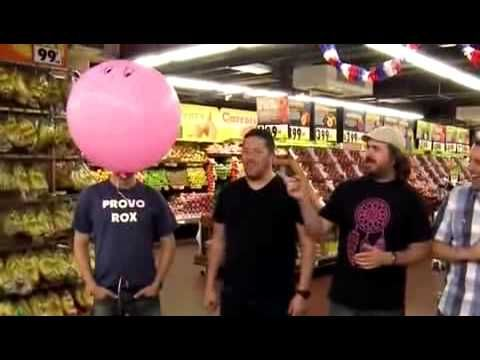 Impractical Jokers Season 3 Episode 26 - YouTube