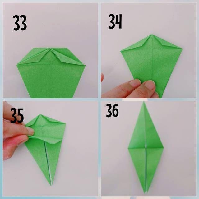 折り紙1枚でかっこいい ドラゴン を作ろう 簡単な折り方 知育と子どもの教育が3分でわかる Chiik チーク マガジン 2020 折り方 ドラゴン 折り紙 折り紙