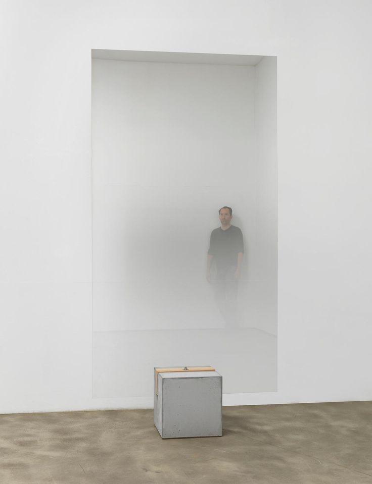 Your fading self down • Artwork • Studio Olafur Eliasson