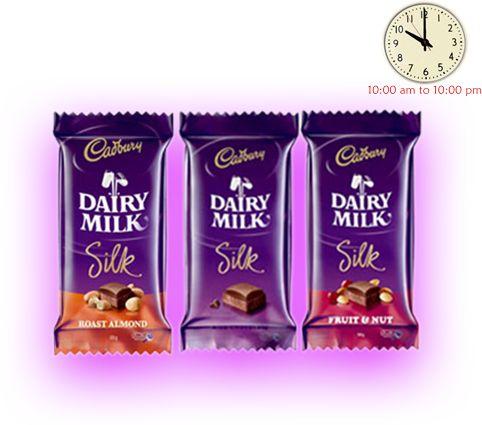 Cadburry-Dairy Milk
