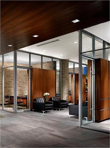 Retro natural stone floors offices pinterest for Design 4 office lausanne