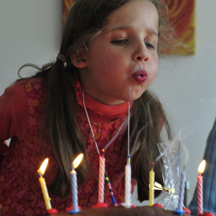Verjaardagen vieren in de klas? Zo kan het ook! (Klasse voor Leraren)