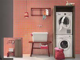 36 best home lavatrice asciugatrice images on Pinterest | Laundry ...