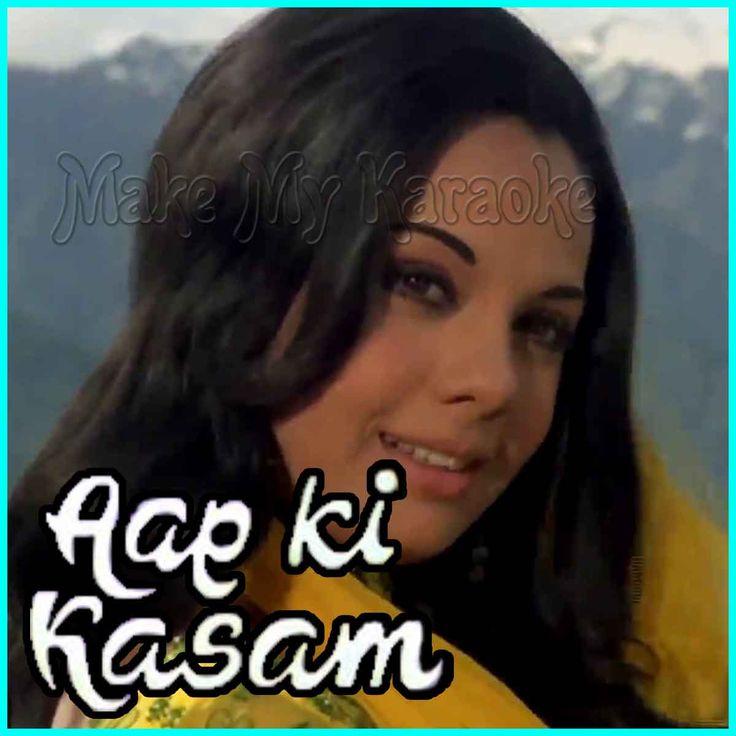 http://makemykaraoke.com/chori-chori-chupke-chupke-aap-ki-kasam-video.html   Song Name : Chori Chori Chupke Chupke    Movie/Album : Aap Ki Kasam    Singer(s) : Lata Mangeshkar   Year Of Release : 1974   Music Director : R. D. Burman   Cast In Movie : Rajesh Khanna,...