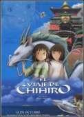 Ver Online El Viaje de Chihiro (DVDRip) En VK Gratis